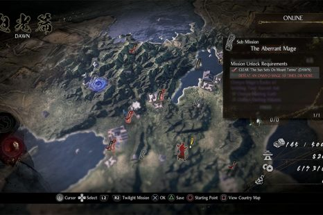 Where To Find 10 Onmyo Mages In Nioh 2