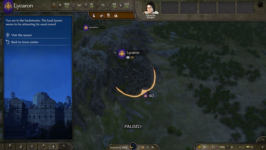 Where To Find Companions In Mount & Blade II Bannerlord