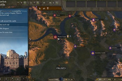 Where To Find Nobles In Mount & Blade II Bannerlord
