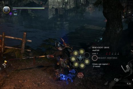 Where To Find Ochoko Cups In Nioh 2