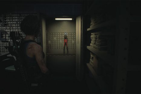 Where To Find The Bolt Cutters In Resident Evil 3 Remake