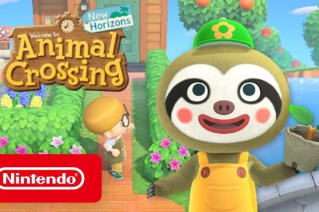 Animal Crossing: New Horizons Getting Free Update April 23