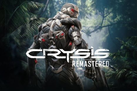 Crysis Remastered Coming This Summer
