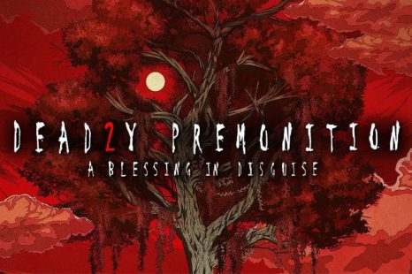 Deadly Premonition 2: A Blessing in Disguise Launching July 10