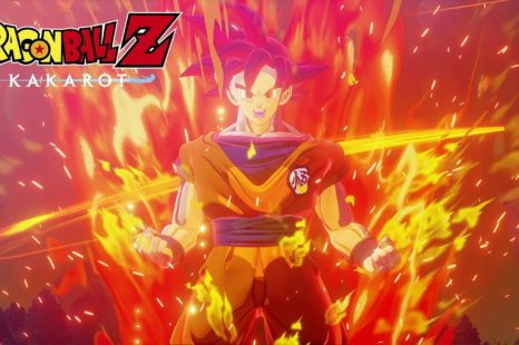 Dragon Ball Z: Kakarot A New Power Awakens First DLC Part Now Available