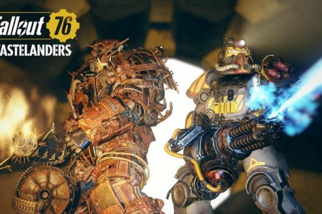 Fallout 76: Wastelanders Coming April 14