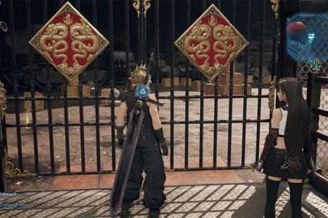 Final Fantasy 7 Remake Corneo's Secret Stash Locations Guide
