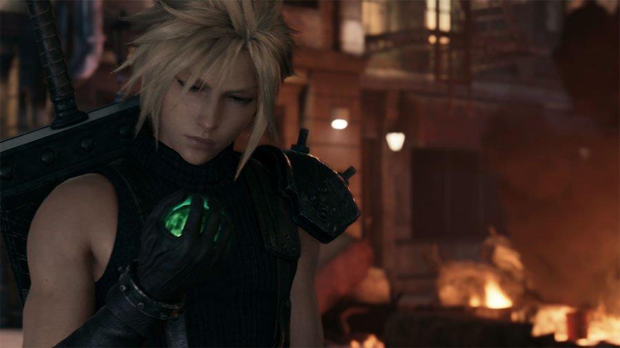 Final Fantasy 7 Remake Materia Location Guide