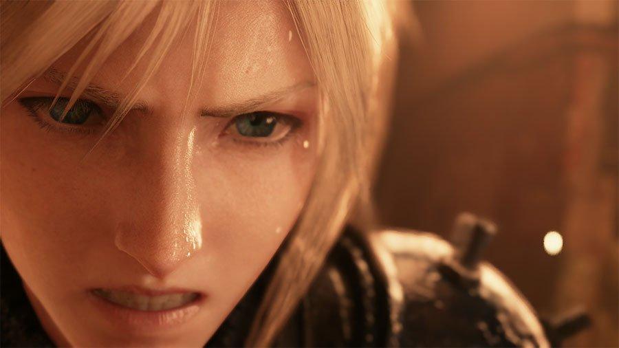 Final Fantasy 7 Remake Review