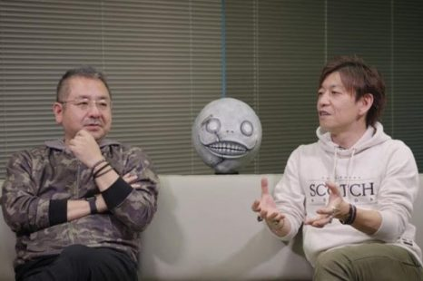 Final Fantasy XIV: Shadowbringers' Developer Diary Highlights NieR Series Crossover