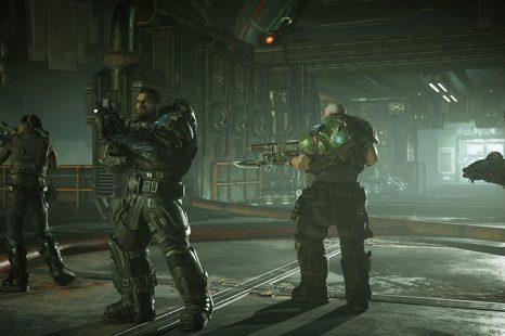 Gears Tactics Review – Taking the Genre Up a Gear