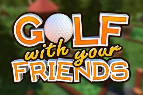 Golf With Your Friends Coming May 19