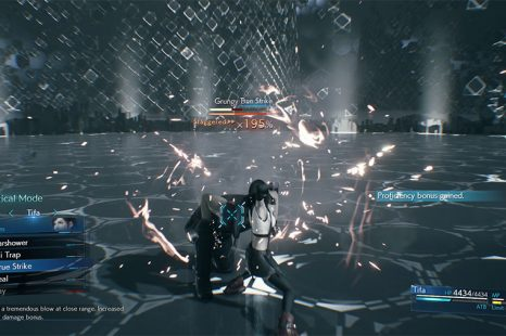How To Increase Stagger To 200% In Final Fantasy 7 Remake