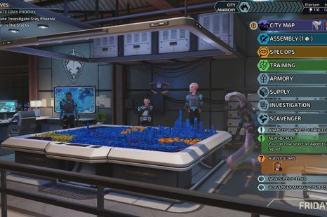 How To Recruit More Agents In XCOM: Chimera Squad
