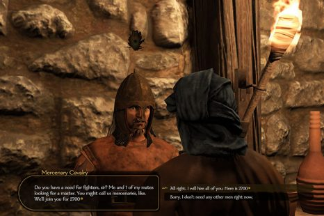 How To Recruit Special Units In Mount & Blade II Bannerlord