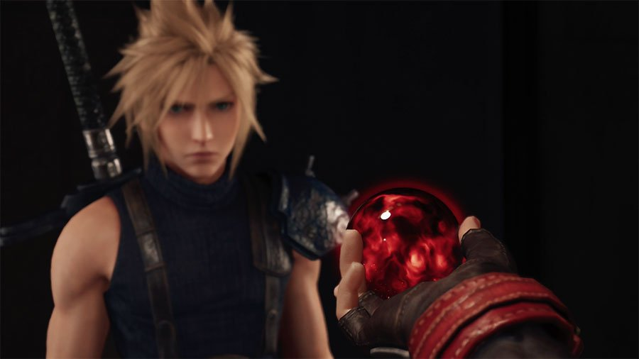 How To Unlock All Summon Materia In Final Fantasy 7 Remake