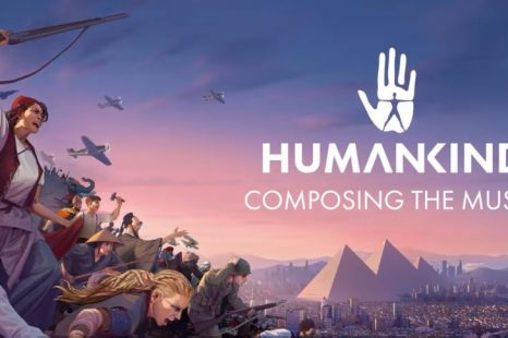 Humankind Gets Composing the Music Featurette