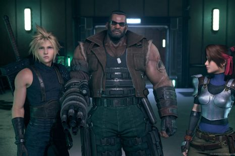 Is There All Materia In Final Fantasy 7 Remake