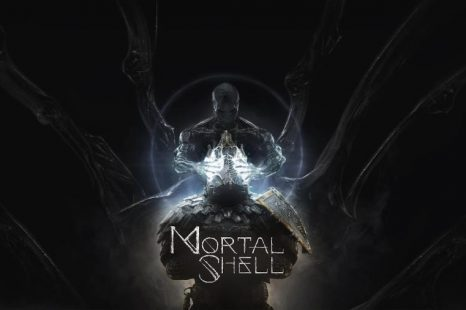 Soulslike Mortal Shell Announced