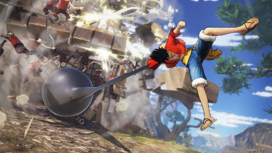 One Piece Pirate Warriors 4 Honest Review