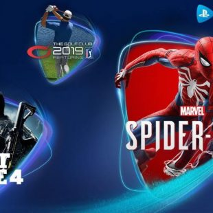 Marvel's Spider-Man and Just Cause 4 Coming to PlayStation Now