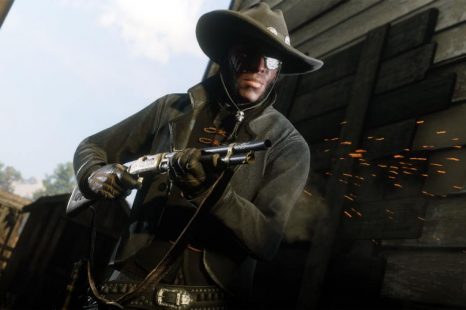 Free Roam Event Bonuses Coming to Red Dead Online This Week