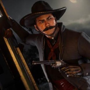 Double XP on Showdown Modes and Races in Red Dead Online