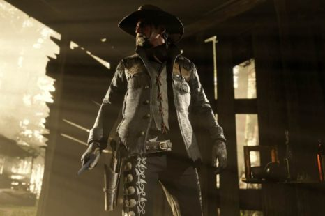 Returning Limited-Time Clothing Coming to Red Dead Online