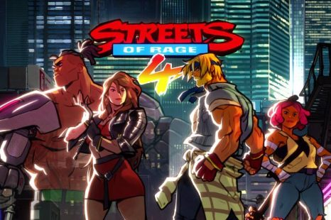 Streets of Rage 4 Review
