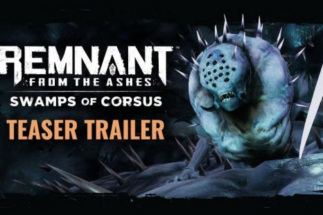 Remnant: From the Ashes DLC Swamps of Corsus Coming April 28