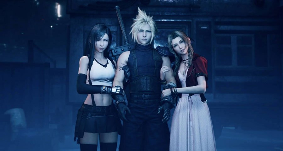 The Best Materia In Final Fantasy 7 Remake