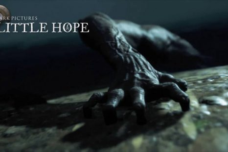 The Dark Pictures Anthology: Little Hope Coming This Summer