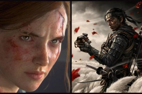 The Last of Us Part II and Ghost of Tsushima Get Release Dates