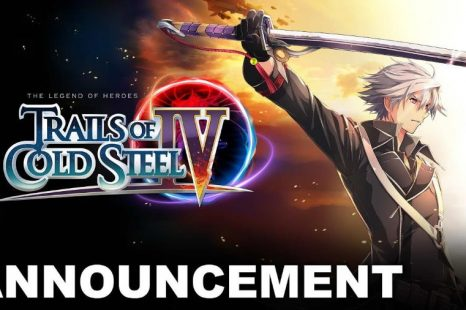 Trails of Cold Steel IV Coming Stateside This Fall