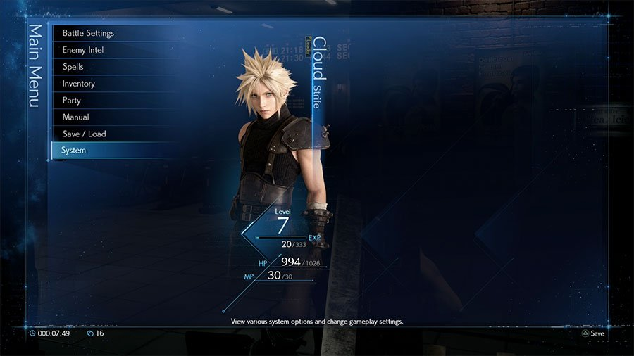 Where To Find DLC Items In Final FF7R