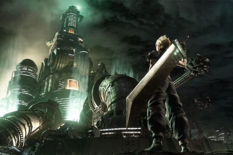 Where To Find DLC Items In Final Fantasy 7 Remake