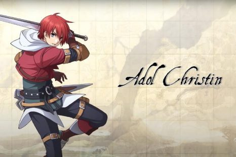 Ys: Memories of Celceta Launching for PlayStation 4 June 9