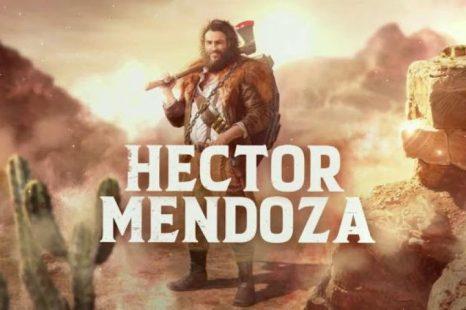 Desperados III Gets Hector Mendoza Trailer