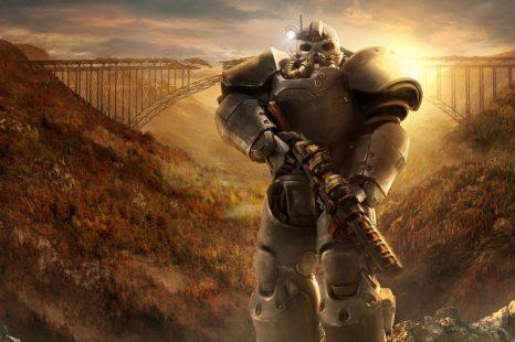 Fallout 76 obtient la feuille de route 2020