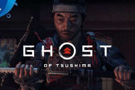Ghost of Tsushima Gets Japanese Story Trailer