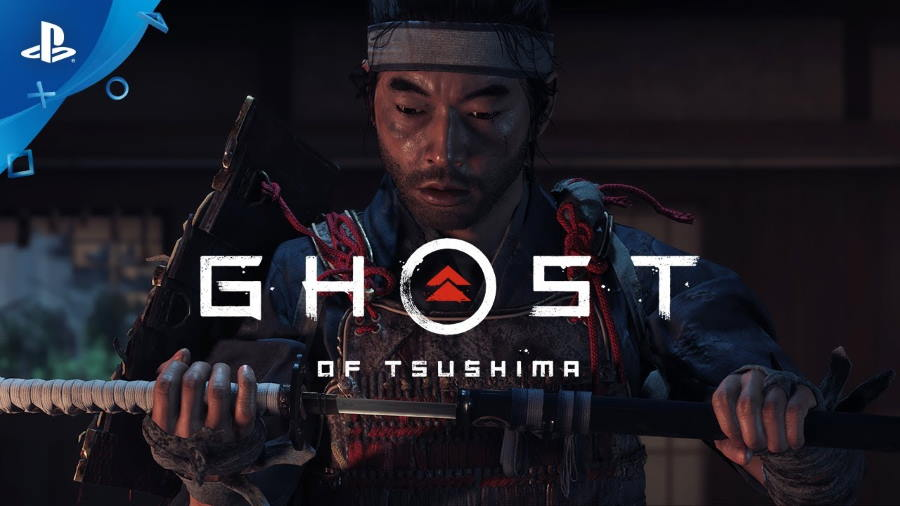 ghost of tsushima - photo #13