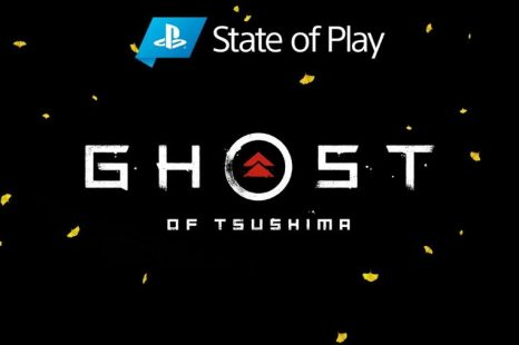 Ghost of Tsushima Highlighted in Latest State of Play