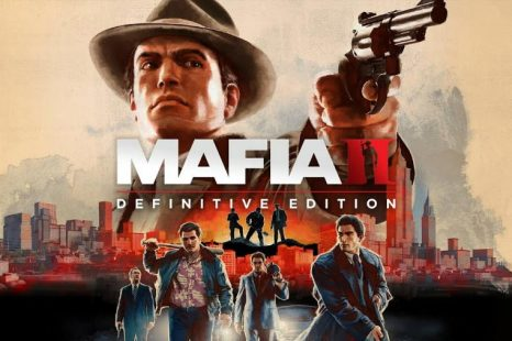 Mafia 2: Definitive Edition Gets New Gameplay Footage