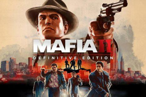 Mafia 2: Definitive Edition obtient de nouvelles images de gameplay