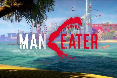 Maneater Gets Launch Trailer