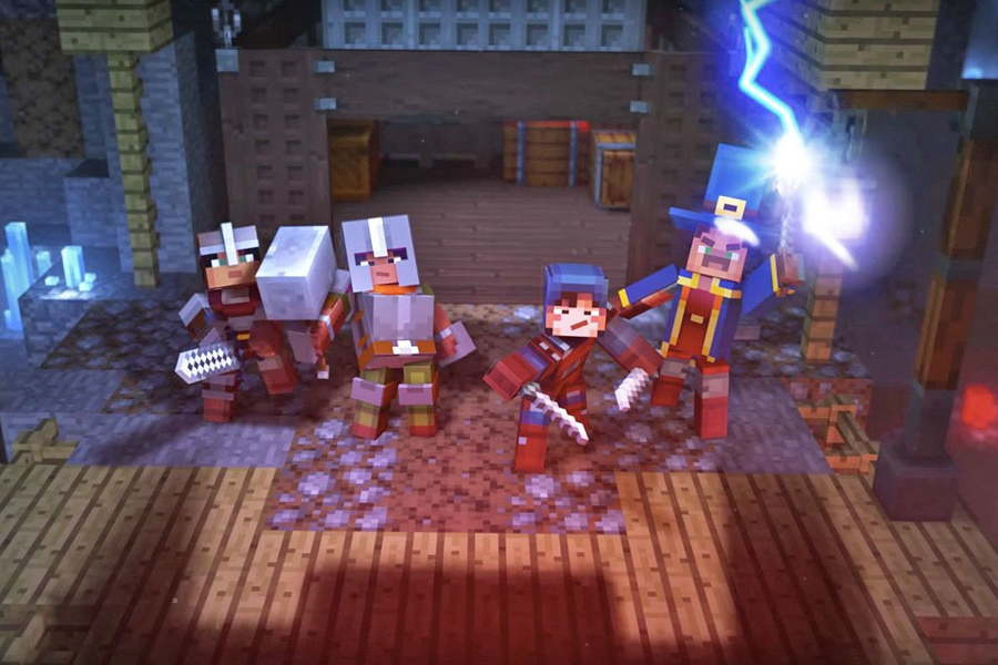 Minecraft Dungeons Artifact Location Guide