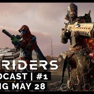 Outriders Broadcast Coming May 28