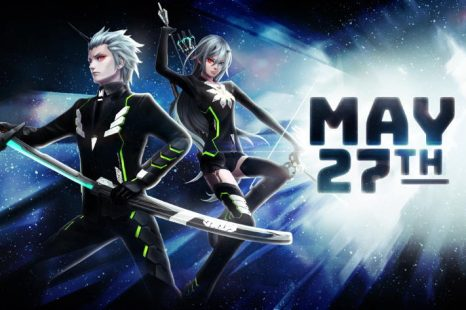 Lancement de Phantasy Star Online 2 sur PC le 27 mai