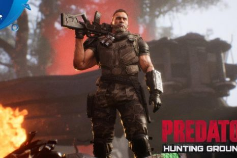 Predator: Hunting Grounds Dutch 2025 DLC Pack Now Available