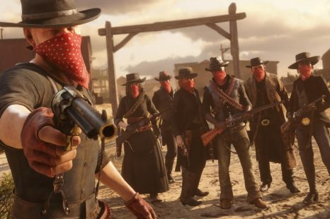 No Permanent Posse Creation Fees in Red Dead Online